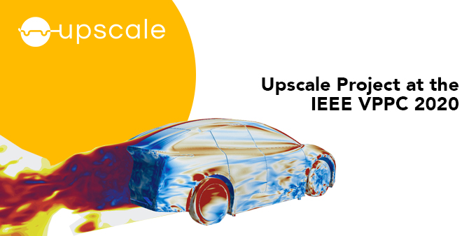 Upscale Project at the IEEE VPPC 2020